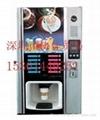 深圳投币咖啡机价格 3