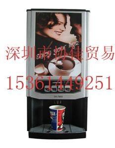 深圳咖啡机出租 1
