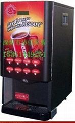 深圳全自动咖啡机