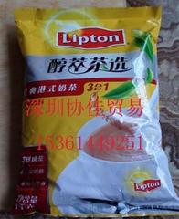 深圳立顿奶茶
