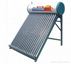 AJ series solar water heater