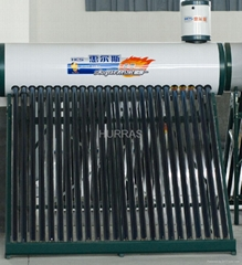 DL series solar water heater