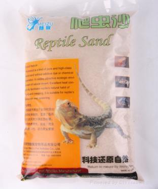 Reptile Sand 1