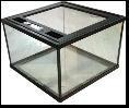 Reptile Glass Terrarium 2