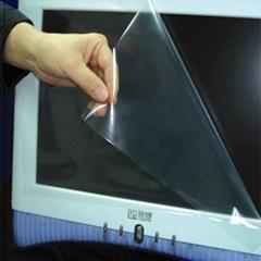 三層PET靜電保護膜