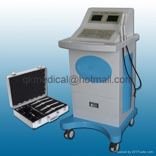 electric prostate stimulation