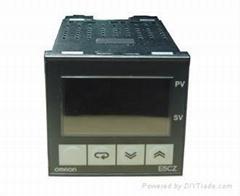 正品歐姆龍智能電子溫控器E5CZ-R2MT