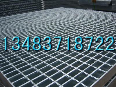 镀锌栅格板 1