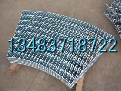 异形钢格栅板 1