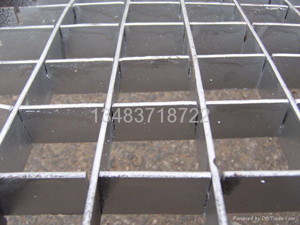 插接钢格栅板 1