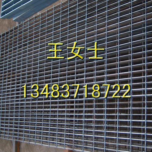 镀锌栅格板 2
