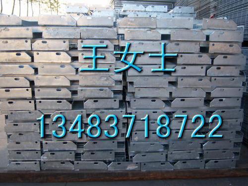 镀锌栅格板 3