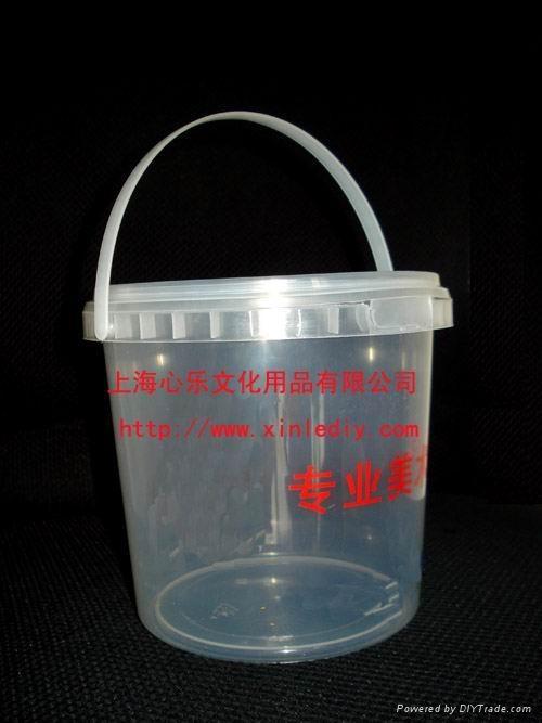 上海心樂供應丙烯顏料 5
