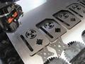 金属激光切割机 钣金激光切割机 不锈钢激光切割机 3