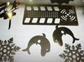 金属激光切割机 钣金激光切割机 不锈钢激光切割机 2