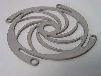 金属激光切割机 钣金激光切割机 不锈钢激光切割机 5