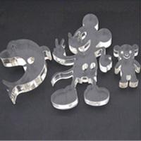 非金属激光切割机|亚克力激光切割机|激光切割机 5