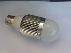 5W LED Bulb Light (MS-BL5W-D)