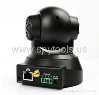Security Wireless Camera With IP WiFi Audio Camera Cam 5