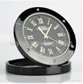 Spy Camera Clock in Fashion Design with Vedio Record DVR 520