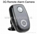 3G Remote Alarm Camera IR Night Vision CCTV Security Camera
