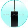 New GPS Tracking Signal Blocker Jammer Isolator