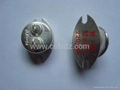 供应JUC-1M超小型温控器温度开关