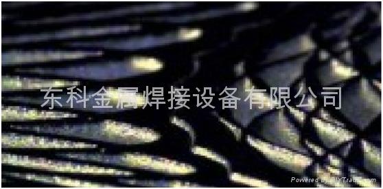 燈光舞臺鍍膜鏡片以微米計算範圍的激光材料移除 1