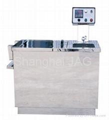 High temperature sample dyeing machine