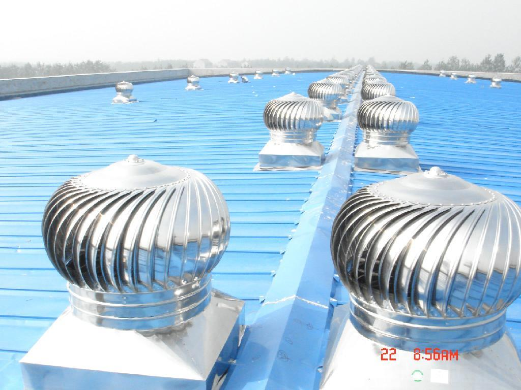 Roof Ventilation ( ventilator ) TG 880 TG (China Manufacturer  #1775B4
