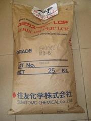 日本住友LCP塑胶原料/日本宝理LCP塑胶原料