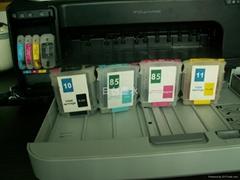 HPk8600A3打印机墨盒(带永久芯片)