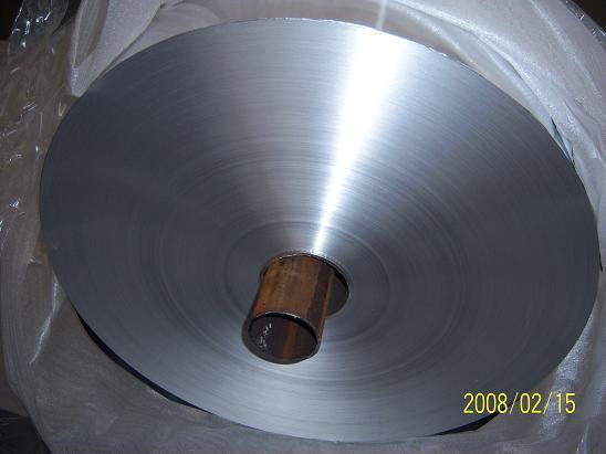 Household Aluminum Foil 8011/1235 2