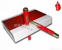 中国红瓷笔批发