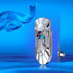 biometric door lock 6600