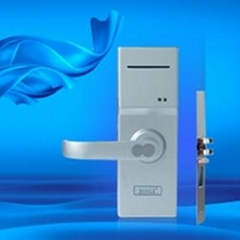 hotel Smart&Magnetic Card Lock  #6600-73