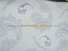 jacquard mattress fabric,jacquard mattress ticking fabric