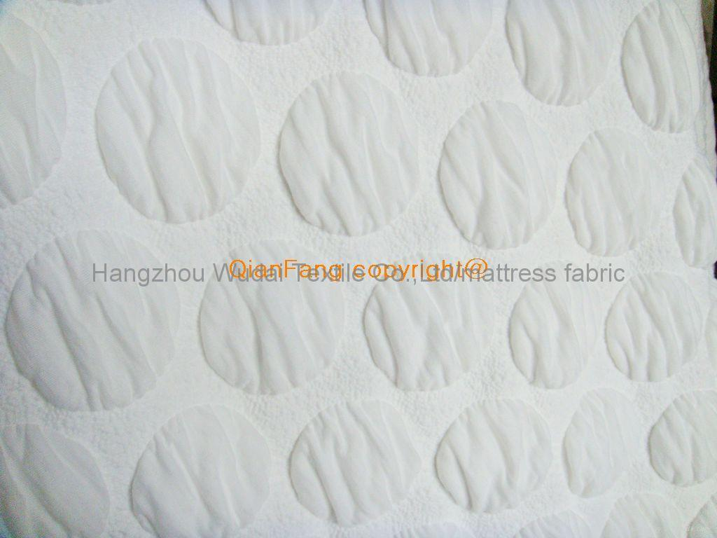 knitted mattress ticking 1