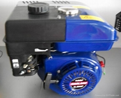 7.0HP single cylinder 4-stroke gasoline engine used in go cart