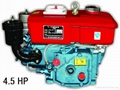 3HP to 20HP diesel engine with strong power as farming machinery