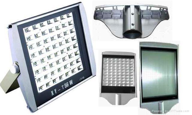 LED投光燈燈具  28-196W 1
