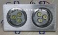 LED天花燈  6W