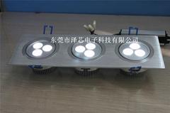 LED天花燈 9W