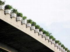 懸挂式綠化箱