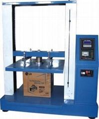 HY-840纸箱抗压试验机