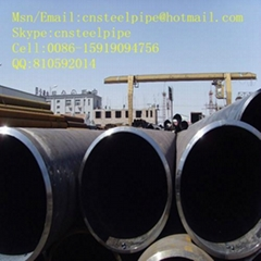 Sch 40 Carbon Steel Pipe