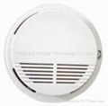 Wired gas detector DT-828-3L