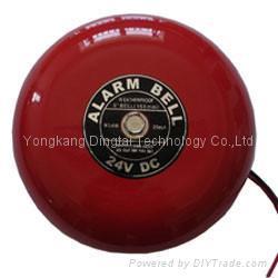 Fire Alarm Bell DT-961-6 1
