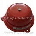 Fire Alarm Bell DT-961-6 4