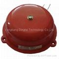 Fire Alarm Bell DT-961-6 3